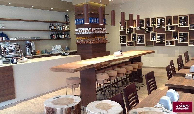 Estantes para vinos simple estantes para vinos en tu cava - Estantes para vinos ...