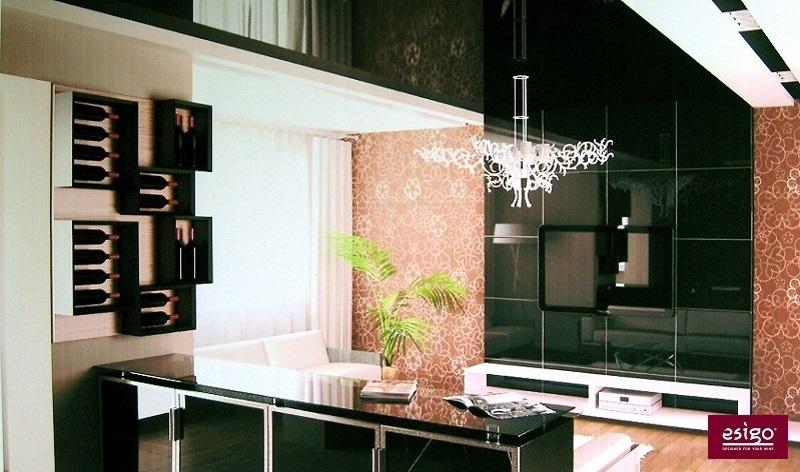 Gestaltungsideen wohnzimmer gr n for Gestaltungsideen wohnzimmer