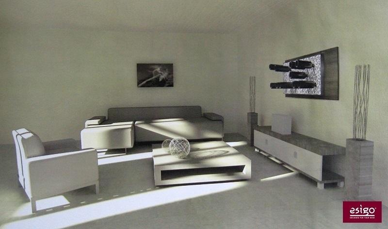 Esigo wine home furniture