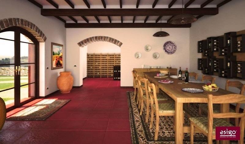 Home wine furniture Esigo