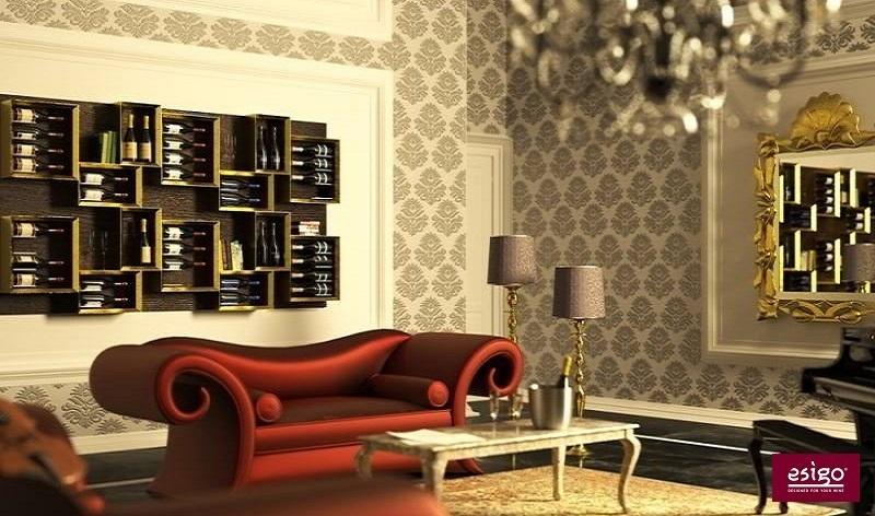 Home wine furniture
