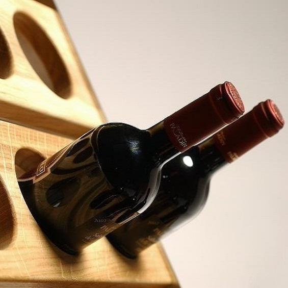 Gallery - Esigo wine racks and wine furniture