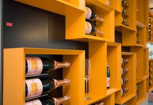 Esigo srl - Design wine racks