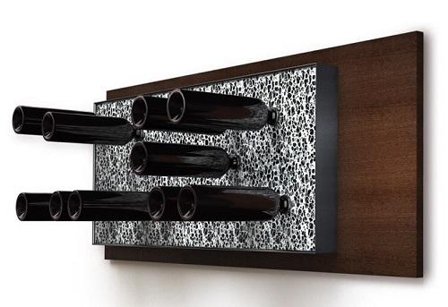 Esigo srl - Aluminium wine racks