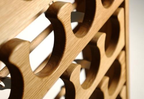 Esigo srl - Classic wine racks