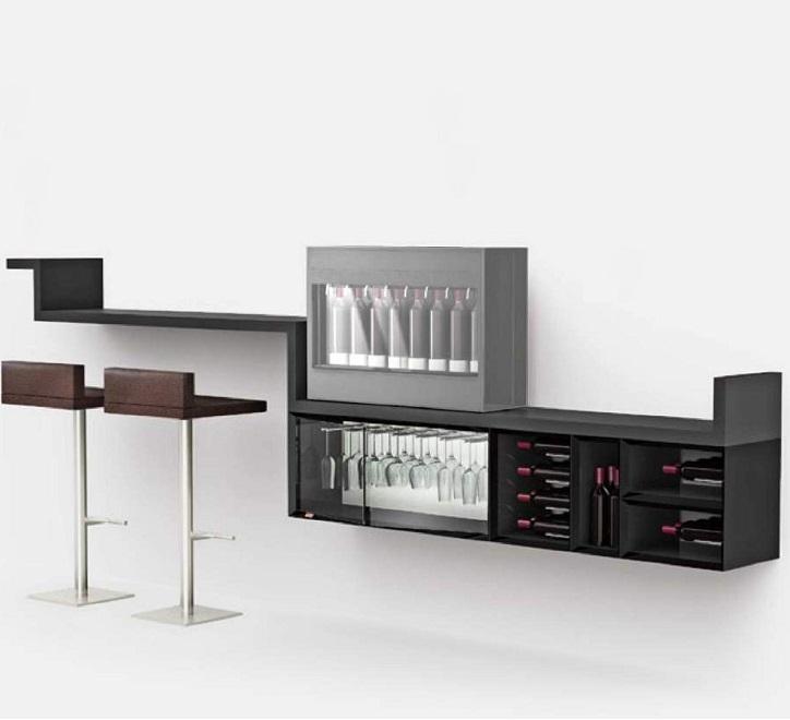 Esigo Wss10 wine cabinet