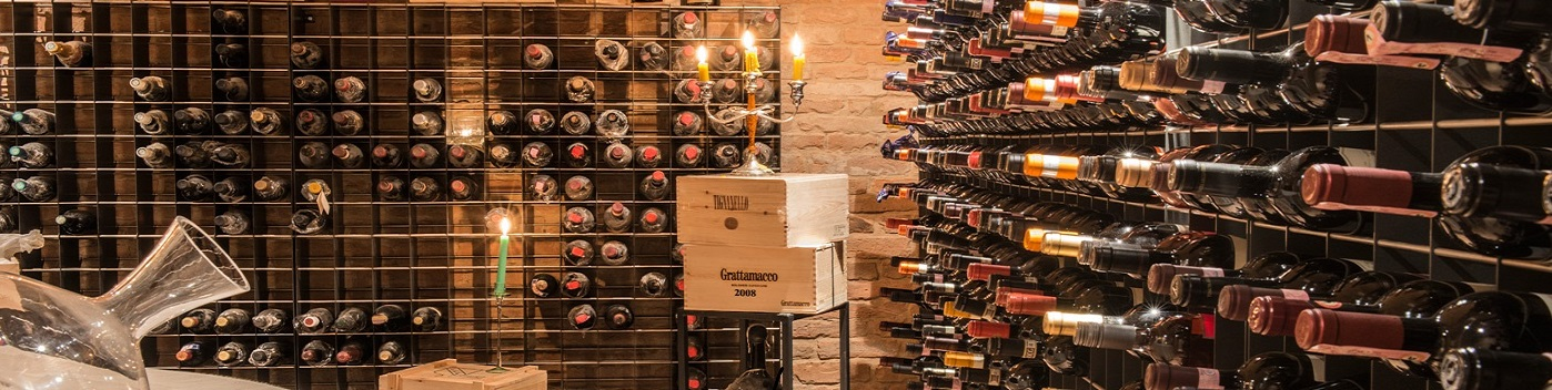 professional wine cellar furniture