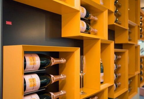Esigo srl - Design wine racks