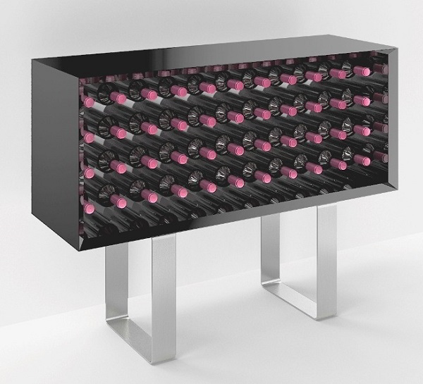 Esigo 9 design wine rack